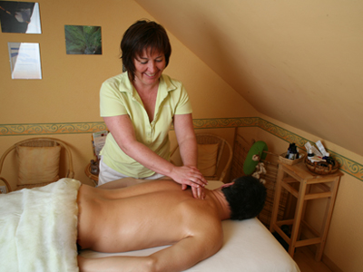 TouchLife®-Massage © www.touchofandrea.at